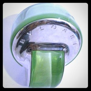 BVLGARI women's Omnia green Jade eau de toilette
